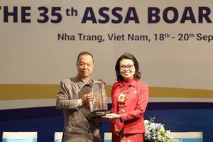 BHXH Việt Nam đề xuất xây dựng Chương trình Hành động chung hàng năm của ASSA