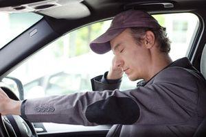 Kinh nghiệm lái xe quan trọng cho 'tài' mới