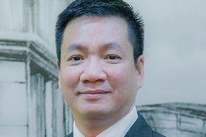 Sabeco bổ nhiệm Phó Tổng giám đốc người Việt phụ trách marketing