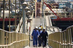 Giá dầu tăng không ngừng bởi nỗi lo nguồn cung thiếu hụt
