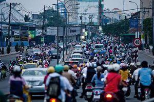 'Việt Nam nổi lên là một lựa chọn thay thế Trung Quốc cho bất kỳ nhà sản xuất nào'