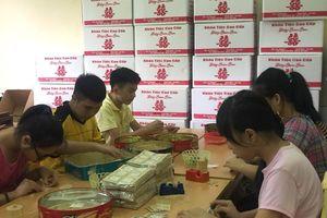 Giáo dục giới tính cho trẻ em khuyết tật ở Trung tâm Phục hồi chức năng Việt - Hàn