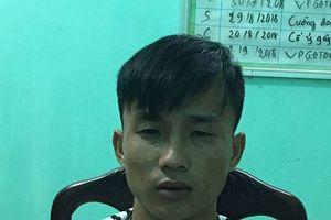 Hà Tĩnh: Nam thanh niên lừa bạn gái vào nghĩa địa để hiếp dâm nhưng không thành