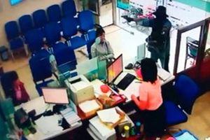 Công an Tiền Giang thông tin chính thức vụ dùng súng cướp ngân hàng