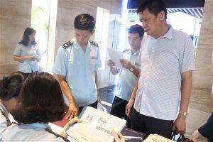 Hải quan Quảng Ninh tuyên truyền, hướng dẫn nộp thuế điện tử 24/7