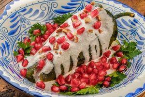 Ẩm thực Mexico hấp dẫn thế này, sao có thể bỏ lỡ!