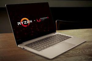 AMD ra mắt Ryzen 5 2600H và Ryzen 7 2800H hiệu năng cao cho laptop