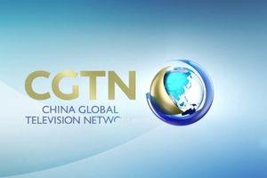 Mỹ buộc 2 cơ quan truyền thông của Trung Quốc phải đăng ký là 'đại diện nước ngoài'