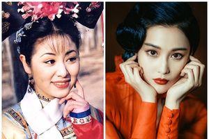 Rộ tin Trương Hinh Dư vào vai Hạ Tử Vy, fans 'Hoàn Châu Cách Cách' cật lực phản đối