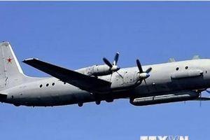 Tư lệnh Không quân Israel tới Nga trình bày bằng chứng vụ rơi máy bay
