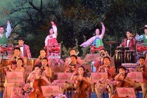 Triều Tiên sẽ đưa đoàn nghệ thuật Bình Nhưỡng sang Seoul biểu diễn