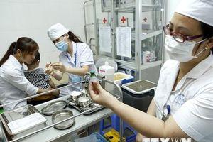 Giao lưu trực tuyến: 'Vắcxin sởi do VN sản xuất: Lựa chọn an toàn?'