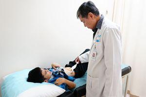 Kỹ thuật truyền máu hoàn hồi, cứu tinh cho bệnh nhân không thể nhận máu ngoài