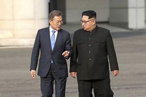Ông Kim Jong-un muốn có hội nghị thượng đỉnh lần 2 với Tổng thống Trump