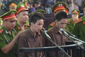 Tử tù Vũ Văn Tiến trong vụ thảm sát tại Bình Phước đã bị thi hành án tử