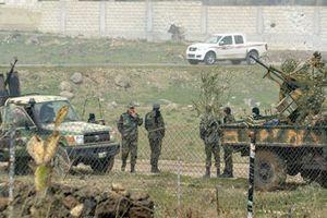 IS 'ngã ngửa' khi nỗ lực phá vòng vây của quân đội Syria ở Sweida