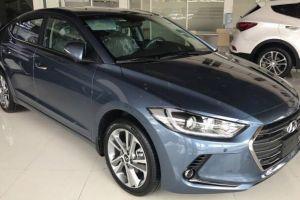 Hyundai Kinh Dương Vương 'lập lờ' giao xe đời cũ cho khách
