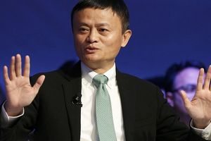Tỷ phú công nghệ Jack Ma nói gì về chiến tranh thương mại Mỹ - Trung?