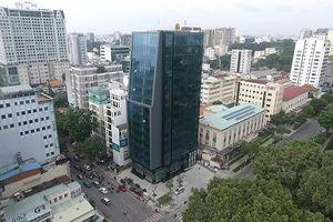 Lịch sử Cienco4 Tower