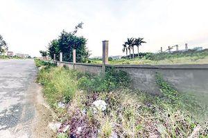 Điểm mặt những dự án 'rùa': Hoang tàn khu đất treo 18 năm