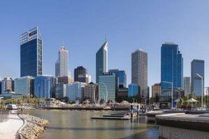 Có một vùng đất yên bình ở miền Tây nước Úc