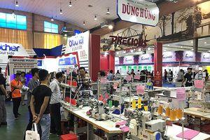 Gần 120 doanh nghiệp tham dự HanoiTex 2018