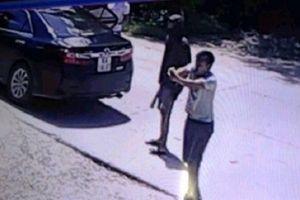 Truy bắt đối tượng dùng súng bắn chết chủ nợ