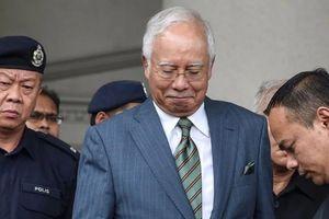 Cựu Thủ tướng Malaysia bị bắt vì bê bối tham nhũng