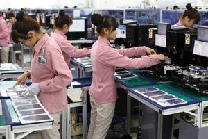 Doanh nghiệp Việt thu về 8,6 tỷ USD nhờ gia công, lắp ráp