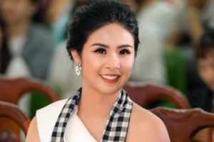Ngọc Hân: 'Tôi lường được hết những gì sẽ diễn ra với Hoa hậu Tiểu Vy'