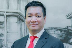 Sabeco bổ nhiệm 2 lãnh đạo mới người Việt