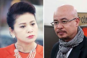 Bà Lê Hoàng Diệp Thảo được khôi phục chức danh Phó tổng giám đốc tại Trung Nguyên