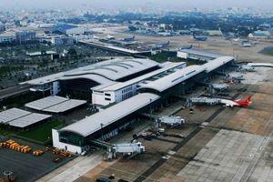 Công bố quy hoạch chi tiết Cảng hàng không quốc tế Tân Sơn Nhất
