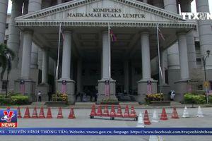Cựu Thủ tướng Malaysia chính thực bị buộc tội lạm quyền và rửa tiền