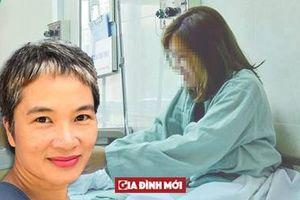 Vụ Phó Chủ tịch Hà Nội thăm bệnh nhân sốc ma túy: Nên bao dung để họ bước qua sai lầm?