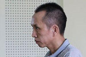 Cựu giáo viên tiểu học buôn ma túy không thoát án tử