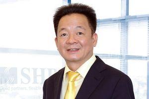 Chủ tịch SHB Đỗ Quang Hiển vào danh sách đề nghị 'công dân Thủ đô ưu tú'