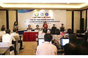 Hội nghị ASSA 35 đã thành công tốt đẹp