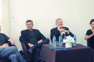 Giới thiệu điện ảnh Italia tới công chúng Việt Nam