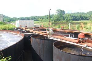 Huyện Lang Chánh tăng cường công tác bảo vệ môi trường