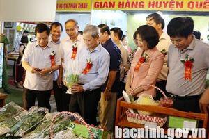 Bắc Ninh: Chú trọng các hoạt động quảng bá, xây dựng thương hiệu sản phẩm