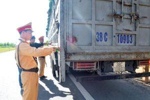 Nghệ An: Lực lượng đặc biệt hạ nhiệt các cung đường nóng