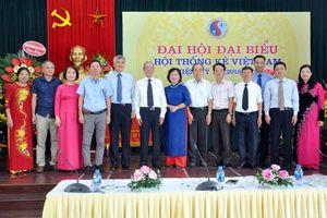 Đại hội đại biểu Hội Thống kê Việt Nam nhiệm kỳ 2018-2023