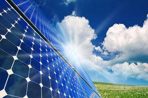 1.000 tỷ đồng đầu tư nhà máy điện mặt trời đầu tiên tại Bình Thuận