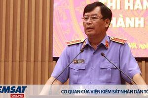 Tháo gỡ vướng mắc, nâng cao chất lượng, hiệu quả công tác kiểm sát thi hành án dân sự