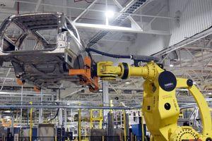 Các nhà sản xuất ô tô tuyển dụng nhân lực nhiều hơn, bất chấp công nghiệp tự động hóa
