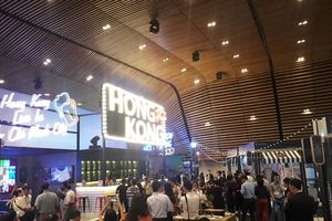 Doanh nghiệp Việt Nam có thể tận dụng thế mạnh của Hồng Kông để 'vươn ra biển lớn'