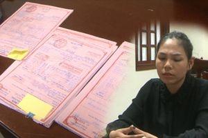 Bắc Giang: Phát lộ đường dây mua bán hóa đơn trái phép lên tới cả trăm tỷ đồng