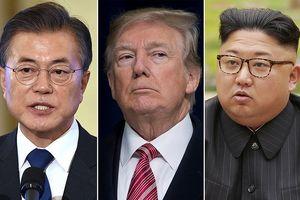 Mỹ cần thúc đẩy đàm phán Hiệp ước Hòa bình Triều Tiên