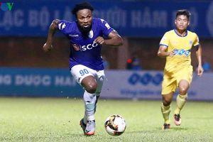 BXH 'Vua phá lưới' V-League 2018: Công Phượng đuổi kịp Tiến Linh
